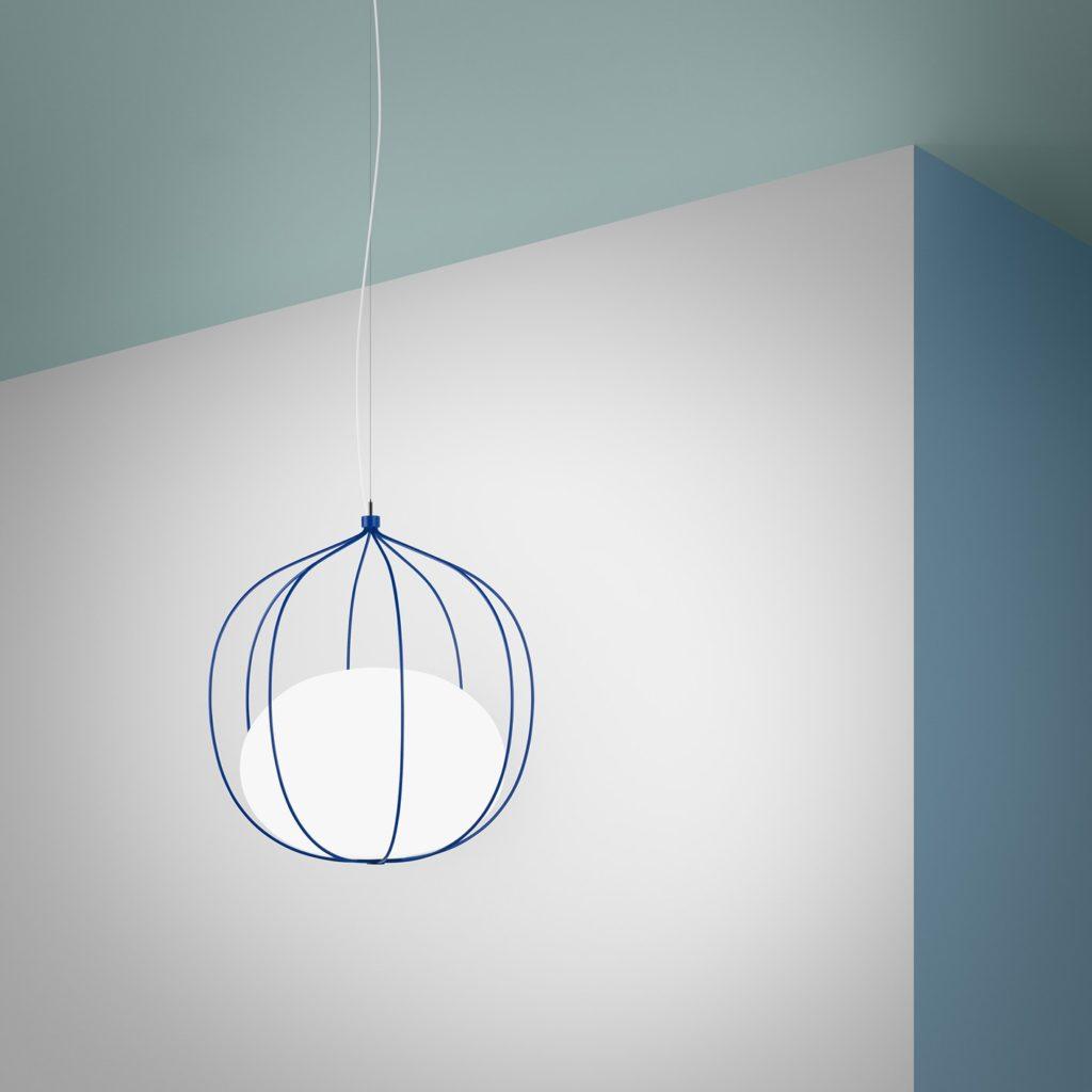 hoop zero light building