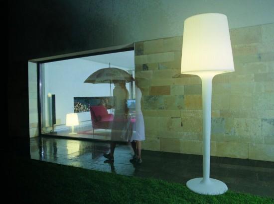 Come arredare la casa con le lampade da terra lampade da terra